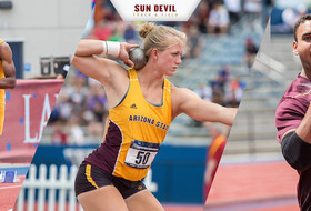 Eight More Devils Qualify for Eugene, Ewen Goes 3-for-3