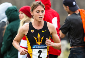 Three-Time XC All-American Shelby Houlihan Places Ninth At Championship Meet
