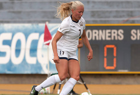 No. 12/10 Cal Downs St. Mary's 4-0 for Third Consecutive Shutout