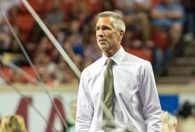 McCreary Hired as Arizona Gymnastics Assistant Coach