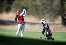 No. 3 USC Ties For Third At Stanford Intercollegiate