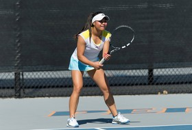 Bruins Qualify for Riviera/ITA All-American Championships
