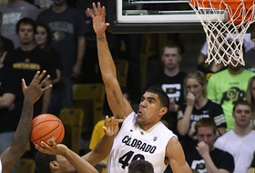 Brooks: Buffs' Block Party Sets Tone In Rout Of USC