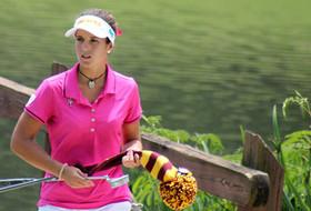 No. 4 Women's Golf Takes 12th at Darius Rucker Intercollegiate