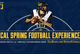 Bears Make Final Preparations for Saturday's Spring Experience