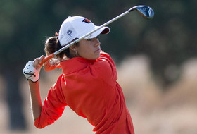 Nist Paces Beavers On Day Two At PING/ASU
