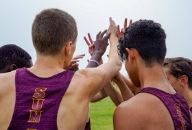 Cross Country Preps for Pac-12 Championships