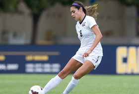 Fitzpatrick Named to CollegeSoccer360.com Primetime Performers List