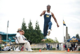 Bears Win Two Events in 2014 Opener in Albuquerque