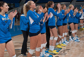 12th-Seeded Bruins Host LIU Brooklyn on Friday in NCAA First Round