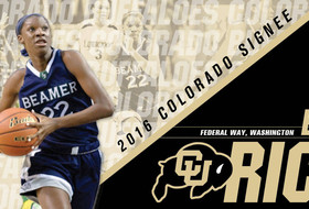 Buffaloes Sign Standout Guard Rice To Letter Of Intent