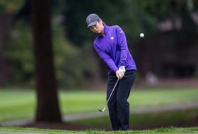 Dawgs Seventh After Two Rounds at Stanford Intercollegiate