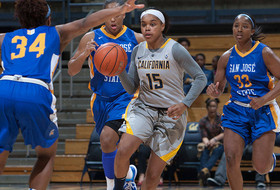 Boyd's Triple-Double Leads Cal Past San Jose State, 110-87