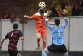 Beavers Drop 3-0 Decision to No. 6 Stanford