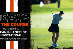 No. 22 Beavers Set For Two-Day Tournament