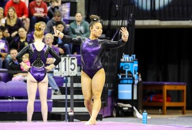 GymDawgs Look for Sixth-Straight Win at Arizona State