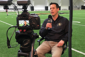 New Buffs DC Eliot Brings Passion, Expertise To Colorado