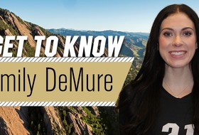 Get To Know: Emily DeMure