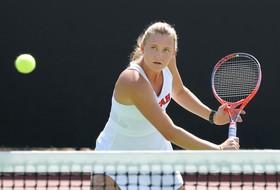 Women's Tennis Falls Short Against Loyola Marymount