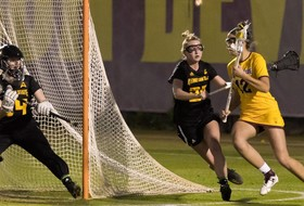 Lacrosse Falls to No. 3 Northwestern