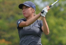 Spitz Named Finalist for ANNIKA Award