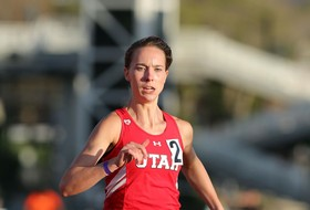 Utah Track and Field To Compete at Bronco Invitational