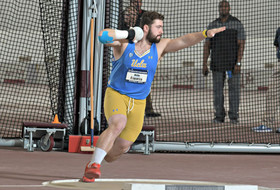 UCLA Track and Field Posts Strong Season-Opening Performances