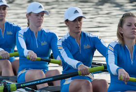 No. 12 UCLA Rowing Concludes Weekend at San Diego Crew Classic