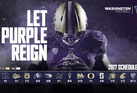 UW's 2017 Conference Football Schedule Revealed