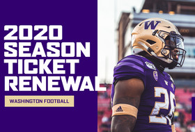 Football 2020 Season Ticket Renewals Now Available