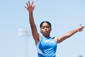 Five Accept Entry into NCAA Indoor Track and Field Championships