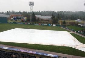 UW-UC Davis Cancelled Due To Rain