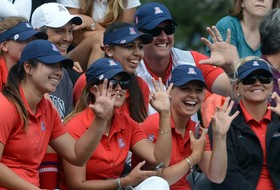 NCAA Championships Up Next for Women's Golf