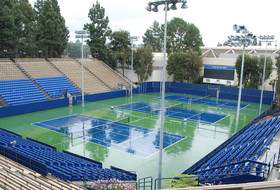 UCLA vs. Pepperdine Postponed Due to Rain