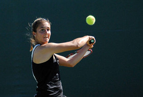 No. 26 Tennis Falls to No. 15 Northwestern in ITA Indoor Qualifier
