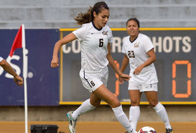 Fitzpatrick's Goals Lift Bears to 2-1 Victory over Sun Devils