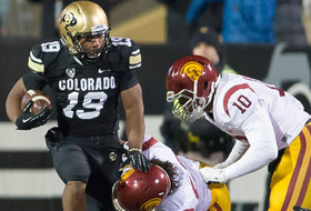 Brooks: Buffs Must Reenergize Quickly To Win At Utah
