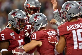 Cougars Host Colorado on Homecoming Weekend