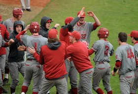 Cougars Score Three In Ninth For 7-4 Win at LMU
