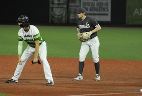 Cougars Ninth-Inning Comeback Turned Away by Hawai'i
