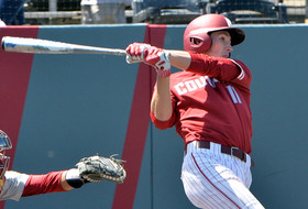 Cougars Drop Series Rubber Game to USC