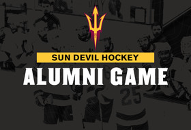 Hockey to Prepare for NCAA Tournament with Exhibition