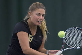 Tennis Hosting Six-Team Invitational This Week