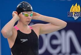 Boyle Earns Spot On New Zealand Olympic Team