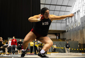 T&F Wraps Up Husky Classic