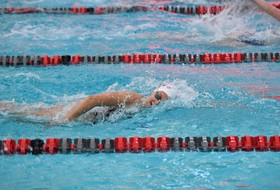 Cougars Compete in Day One of Chick-Fil-A Invitational