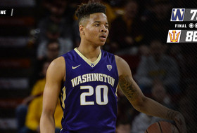 Washington Drops 86-75 Road Result to Arizona State