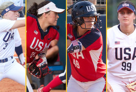 Four Bruins Named to 2020 U.S. Olympic Team