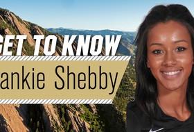 Get To Know: Frankie Shebby