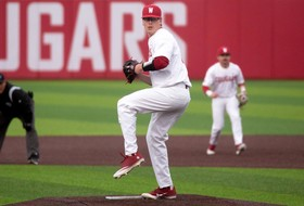 Mills Named Pac-12 Breakout Pitcher by D1Baseball.com